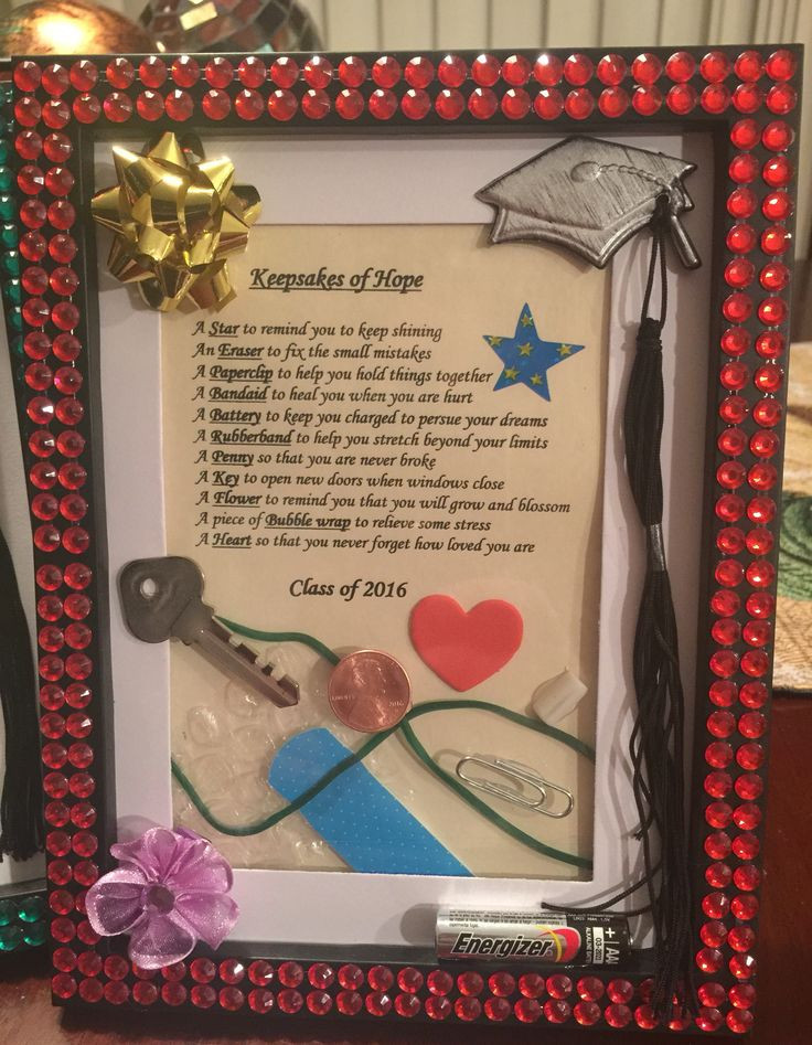 Graduation Gift Ideas For Friends  25 best ideas about Moving Away Gifts on Pinterest