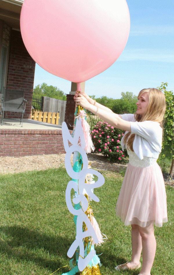 Graduation Party Decoration Ideas Diy  25 DIY Graduation Party Decoration Ideas Hative