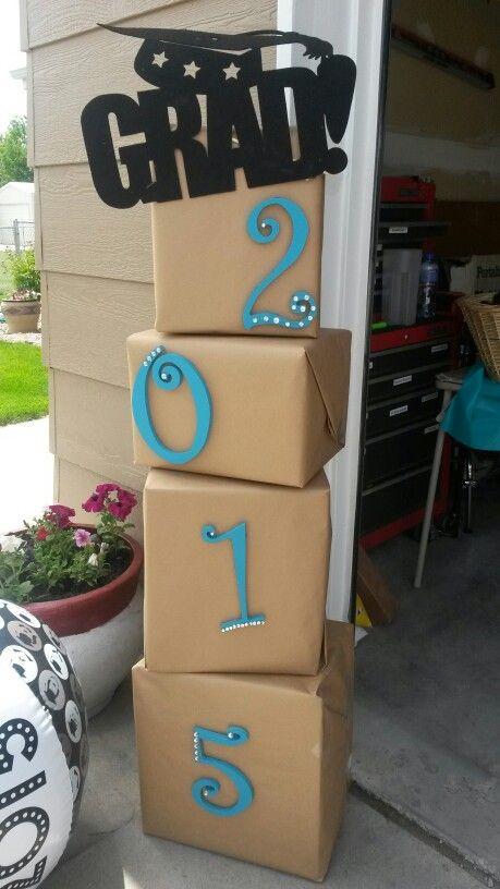 Graduation Party Decoration Ideas Diy  Best 900 Graduation Party Ideas ideas on Pinterest