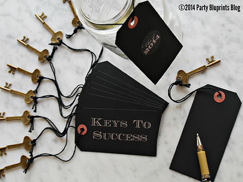 Graduation Party Favor Ideas  Graduation Party Ideas – Decorations and Foods for