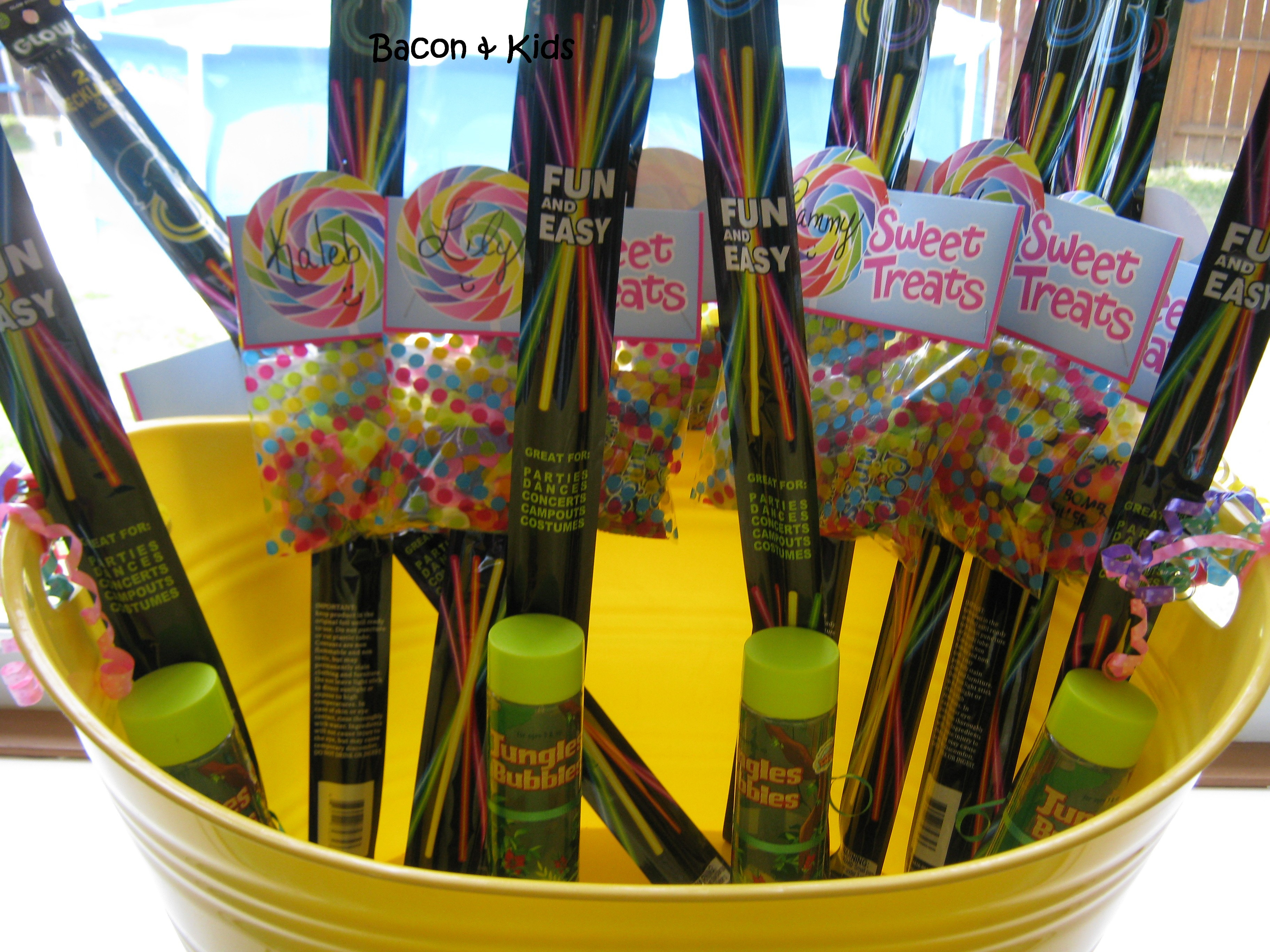 Graduation Party Favor Ideas  Kindergarten Graduation Candy Themed Party