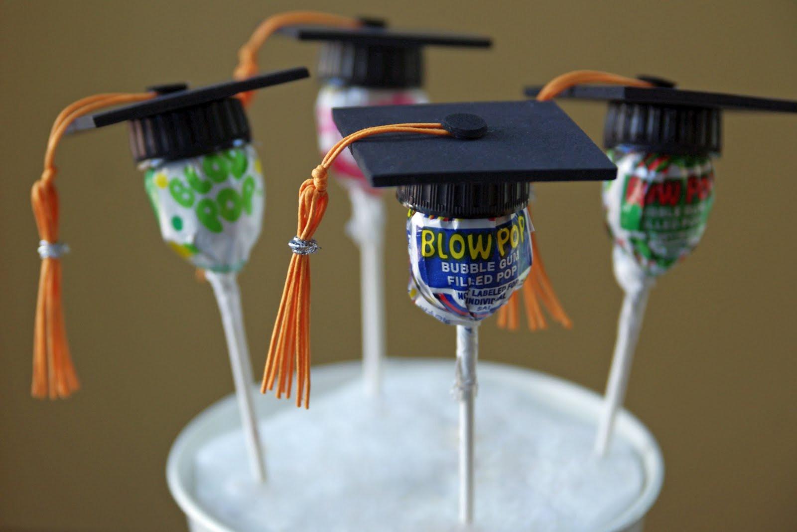 Graduation Party Favor Ideas  Life in Wonderland DIY Graduation Favors
