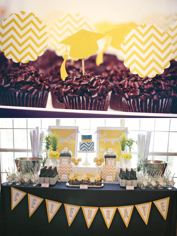 Graduation Party Ideas For Guys  Graduation Party Themes For Guys