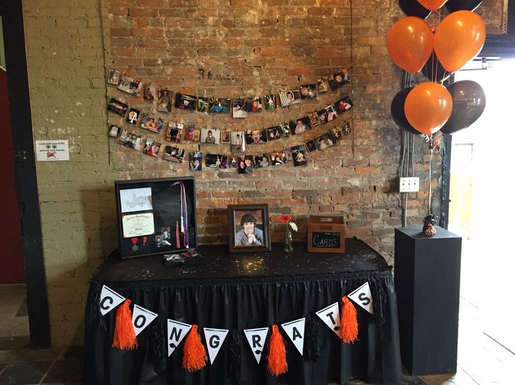 Graduation Party Ideas For Guys  9 best Graduation party ideas for guys images on Pinterest