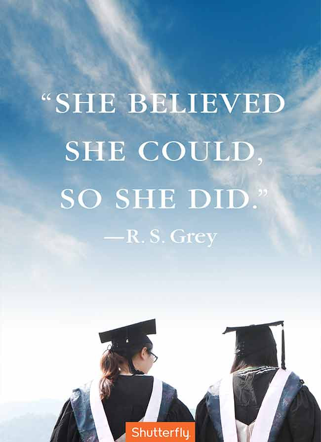 Graduation Quote  Graduation Quotes and Sayings For 2018