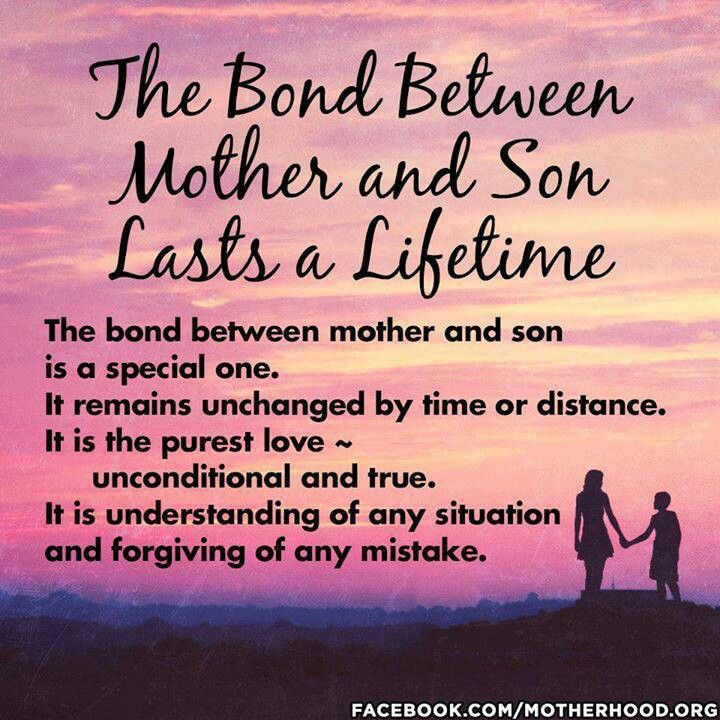 Graduation Quotes For Son From Mother  Mother and Son GRADUATION DAY Pinterest