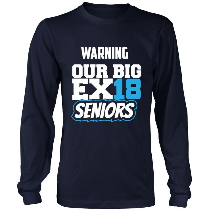 Graduation Shirt Quotes  17 best Class of 2018 Long Sleeve Shirts images on