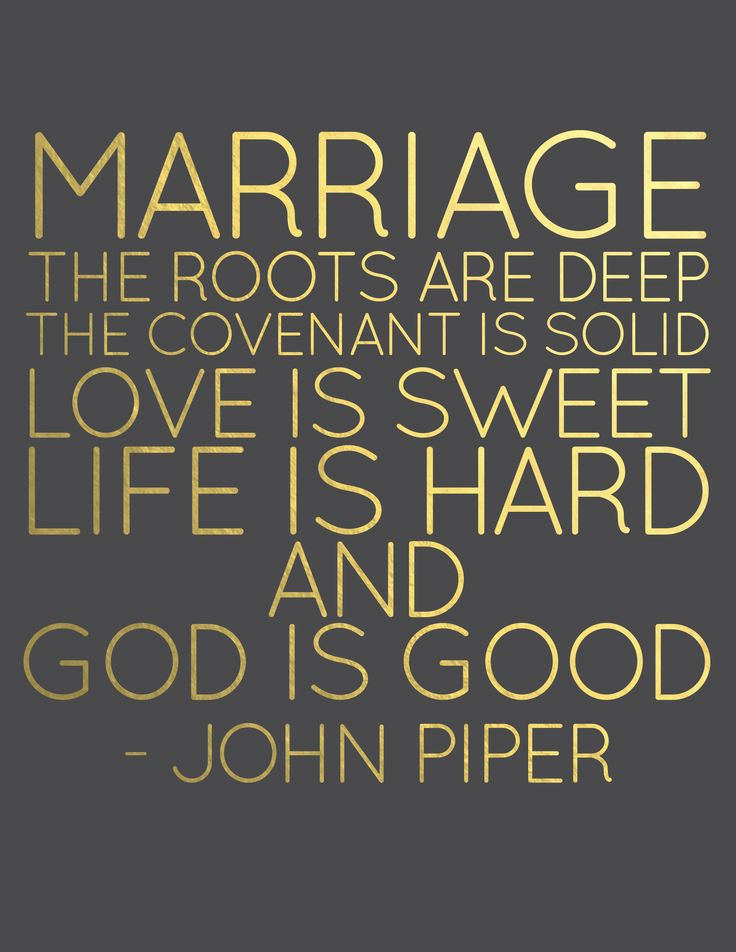 Great Marriage Quotes  Best 25 John piper quotes ideas on Pinterest