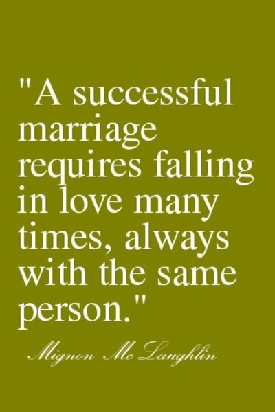 Great Marriage Quotes  Marriage Quotes