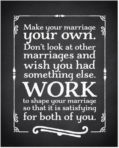 Great Marriage Quotes  Marriage Advice Quotes Lace And Loyalty QuotesNew