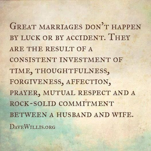 Great Marriage Quotes  Ten Bible verses that changed my marriage