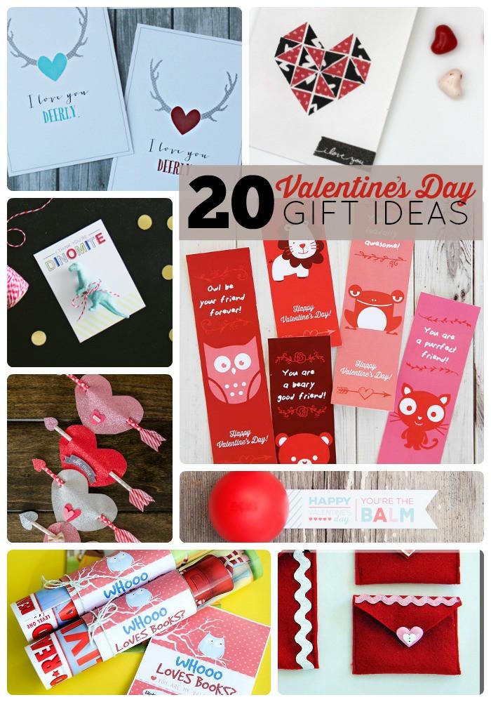 Great Valentine Gift Ideas  Great Ideas 20 Valentine s Day Gift Ideas