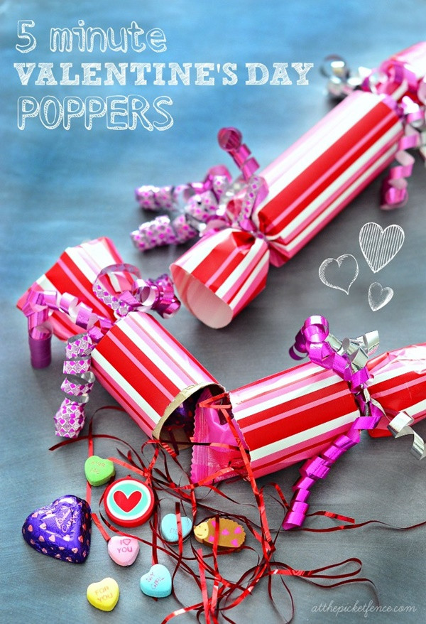 Great Valentine Gift Ideas  20 Great DIY Gift Ideas for This Valentine's Day Hobby