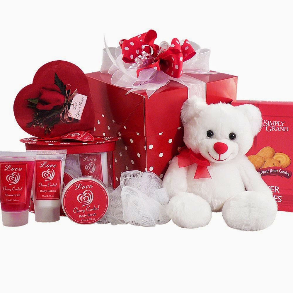 Great Valentines Gift Ideas For Her  The Best Valentines Day Gifts For Her 2