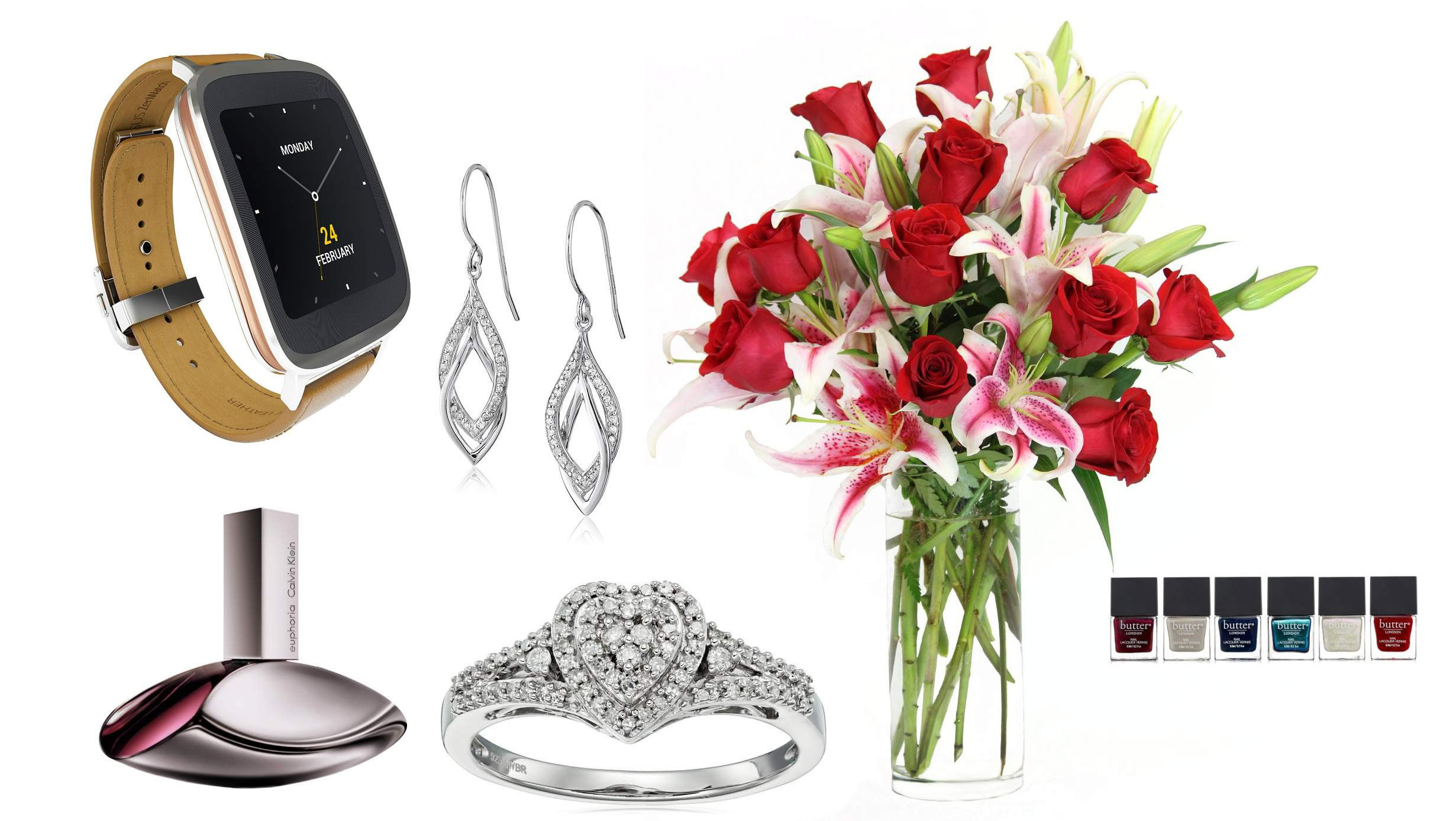 Great Valentines Gift Ideas For Her  Top 20 Best Valentine's Day Gifts for Women