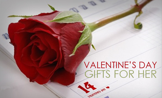 Great Valentines Gift Ideas For Her  10 beautiful t ideas for valentine s day he she will
