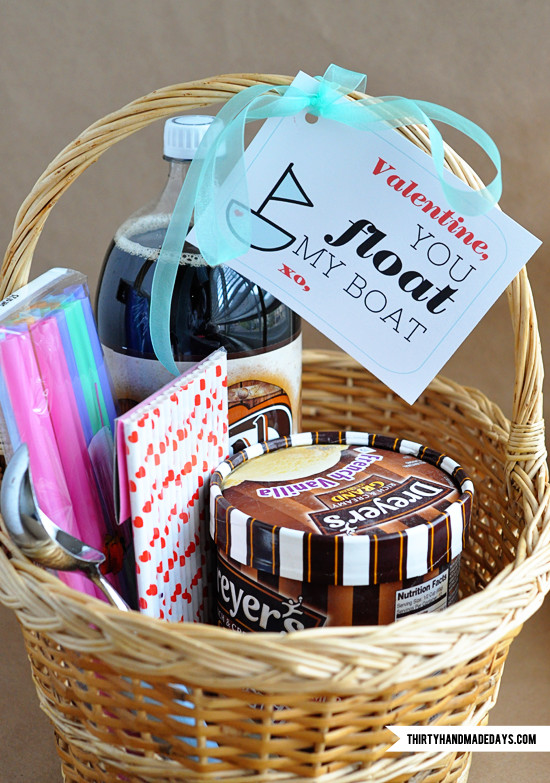 Great Valentines Gift Ideas For Her  30 Last Minute DIY Valentine s Day Gift Ideas for Him