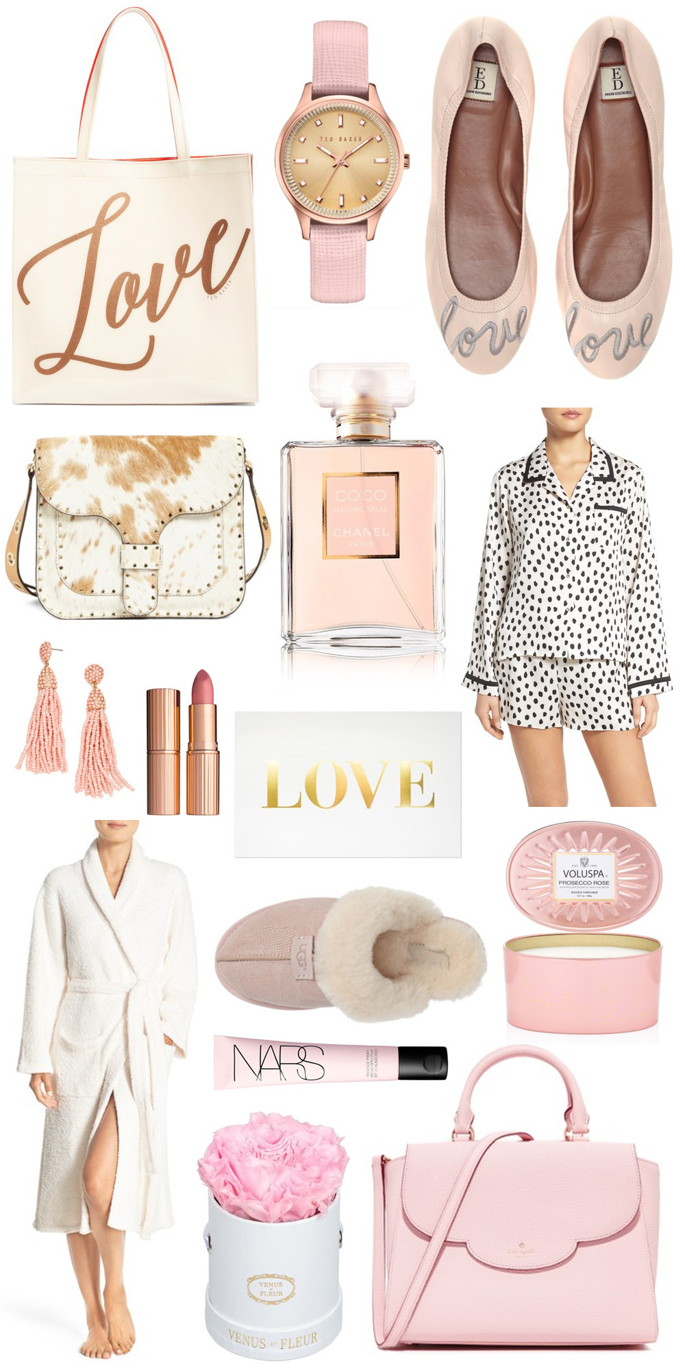 Great Valentines Gift Ideas For Her  Gifts For Her Valentine s Day Money Can Buy Lipstick