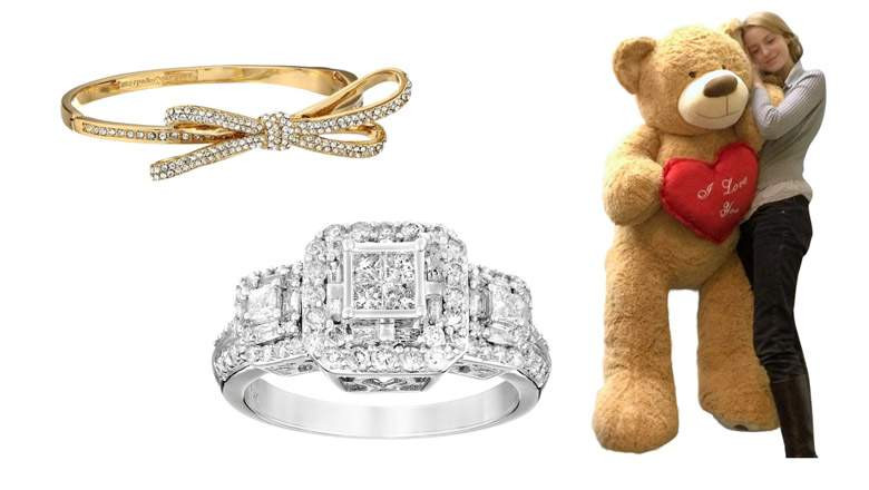 Great Valentines Gift Ideas For Her  Top 10 Best Valentine's Day Gifts for Her