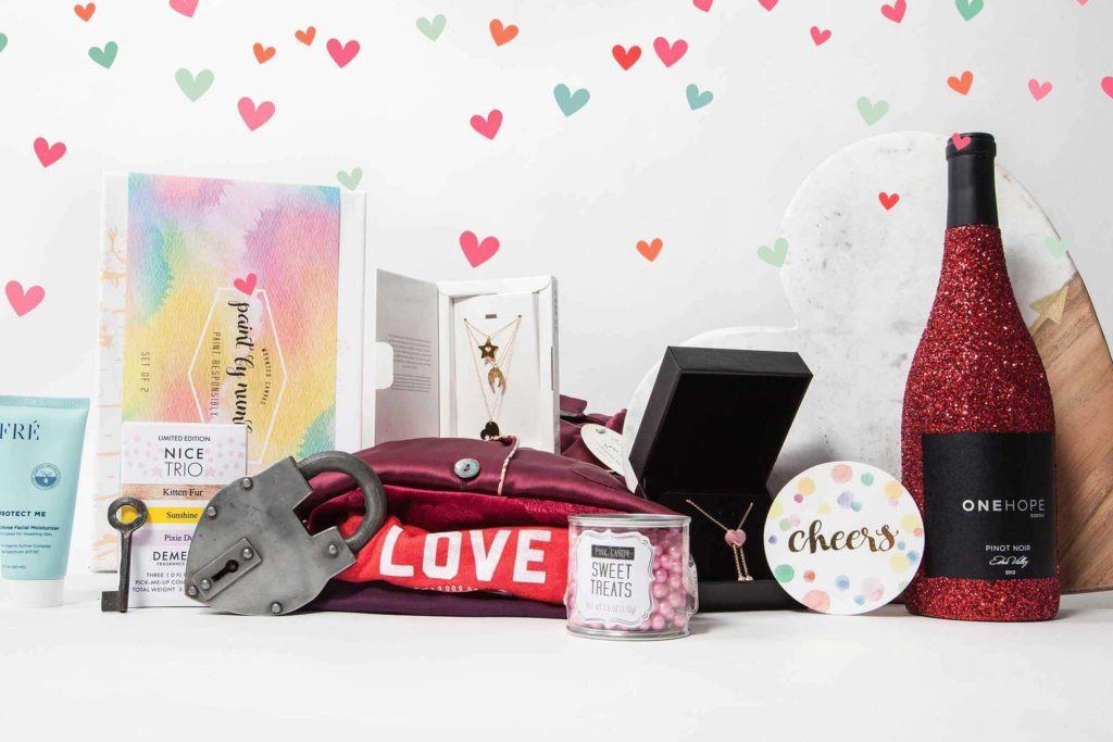 Great Valentines Gift Ideas For Her  Valentine Gift Ideas for Her The Best of the Best