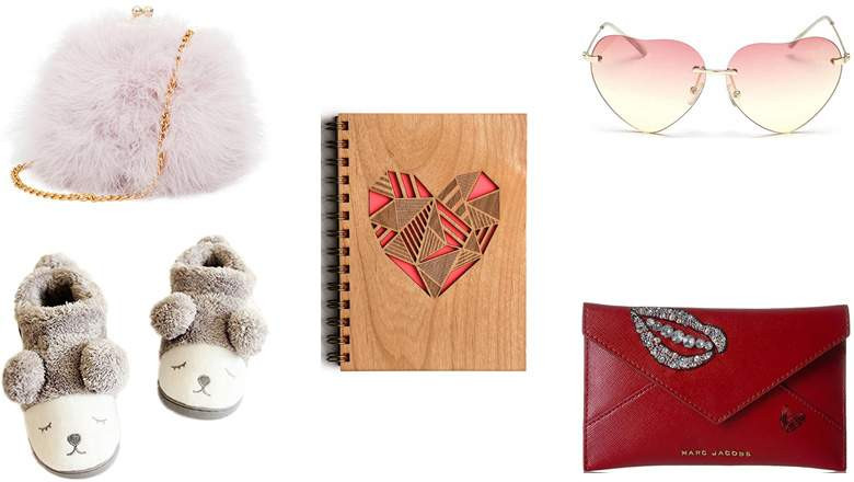 Great Valentines Gift Ideas For Her  Top 20 Best Cute Valentine's Gifts for Your Girlfriend