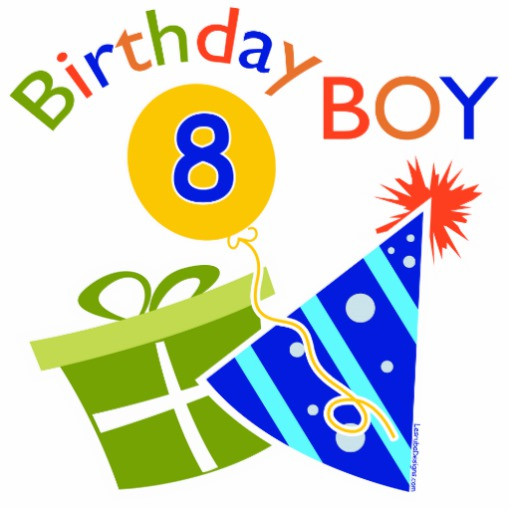 Happy 8Th Birthday Quotes  8 Year Old Birthday Quotes QuotesGram