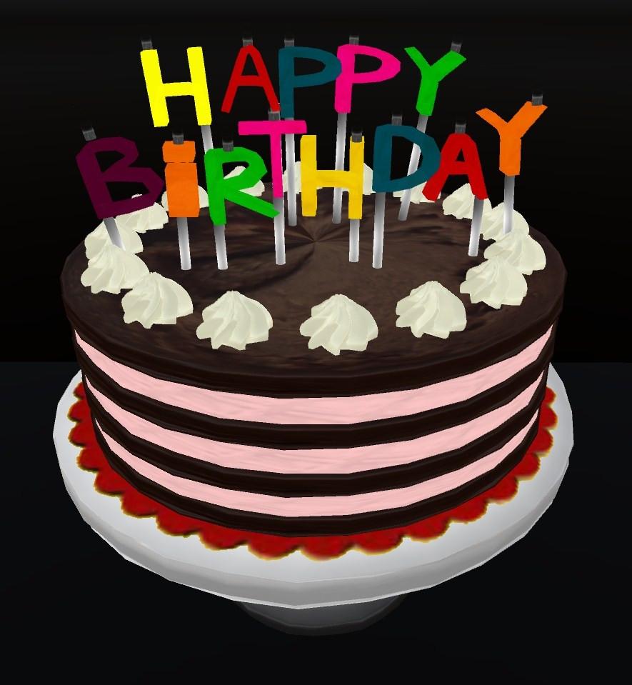 Happy Birthday Cake Image  ArsVivendi Happy Birthday Cake