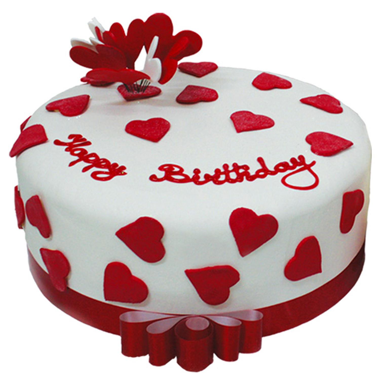 Happy Birthday Cake Image  Happy 30th Birthday Cake