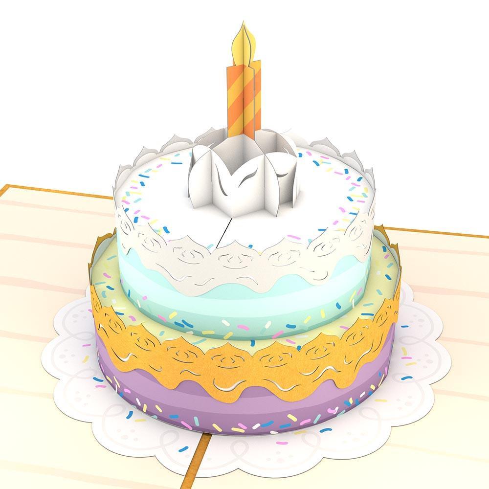 Happy Birthday Cake Image  Happy Birthday Cake Lovepop