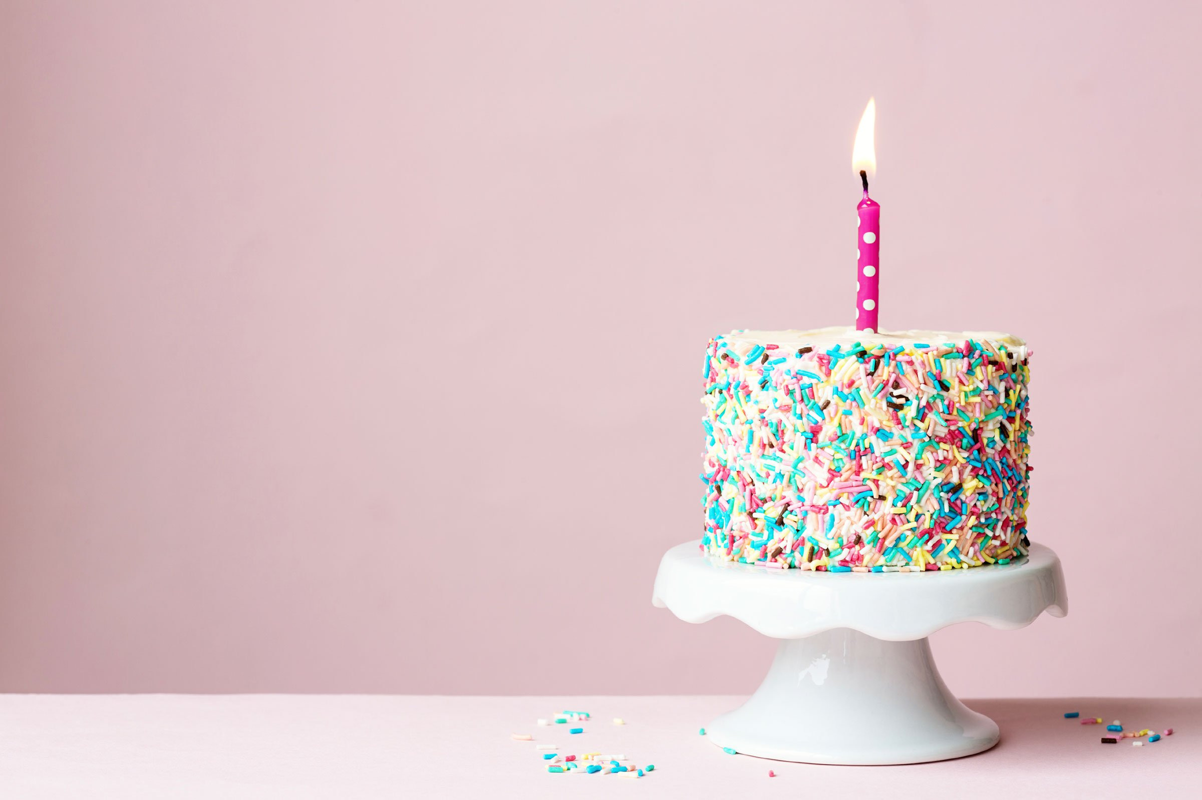 """Happy Birthday Cake Image  13 Things You Never Knew About """"Happy Birthday to You"""
