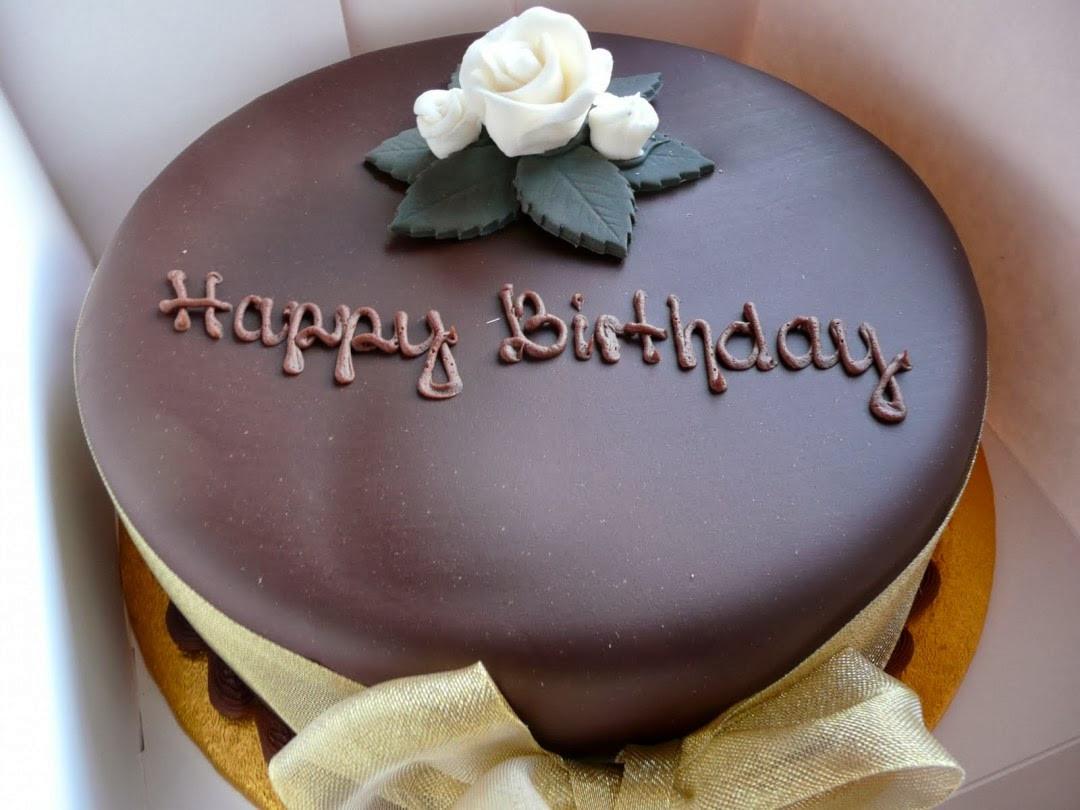 Happy Birthday Cake Image  Lovable Happy Birthday Greetings free