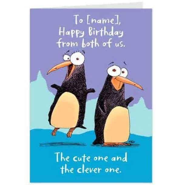 Happy Birthday Images Funny  42 Best Funny Birthday & My Happy