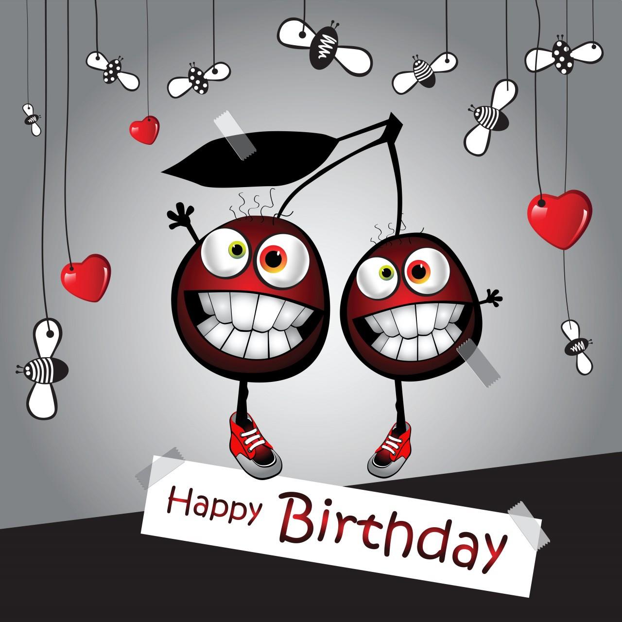 Happy Birthday Images Funny  happy birthday funny Free