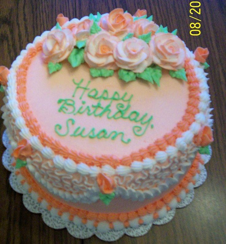 Happy Birthday Susan Cake  happy birthday susan cake