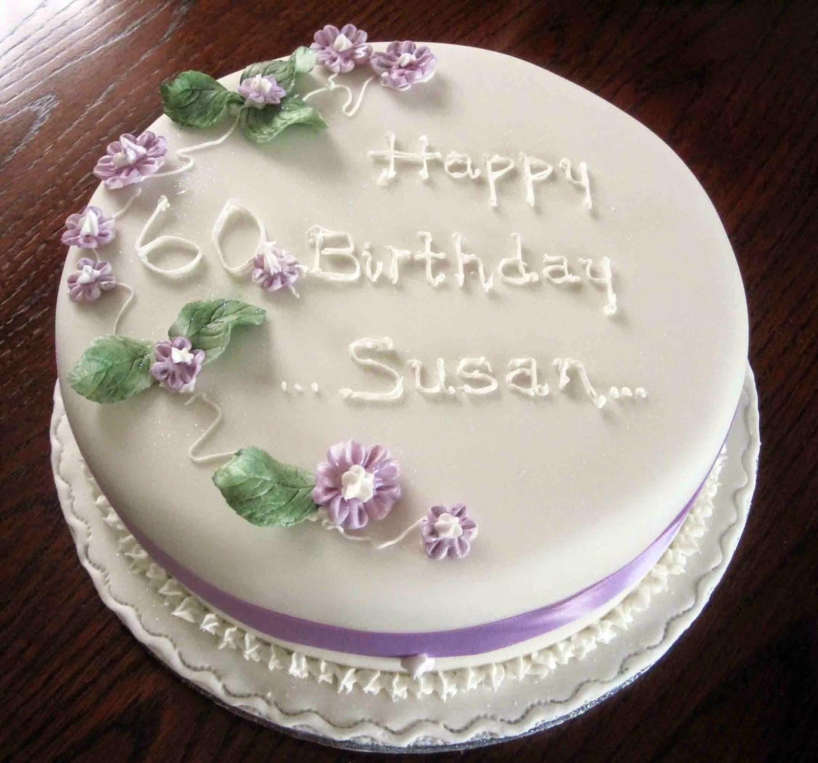 Happy Birthday Susan Cake  Cakes and Al Cake…