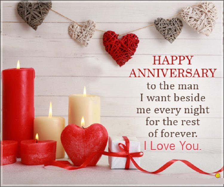 Happy Marriage Anniversary Quotes  103 Anniversary Wishes for Husband [ Best Quotes Saying