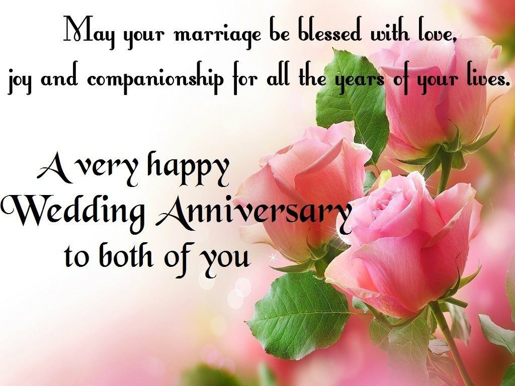 Happy Marriage Anniversary Quotes  2nd Wedding Anniversary Wishes Quotes Wallpaper