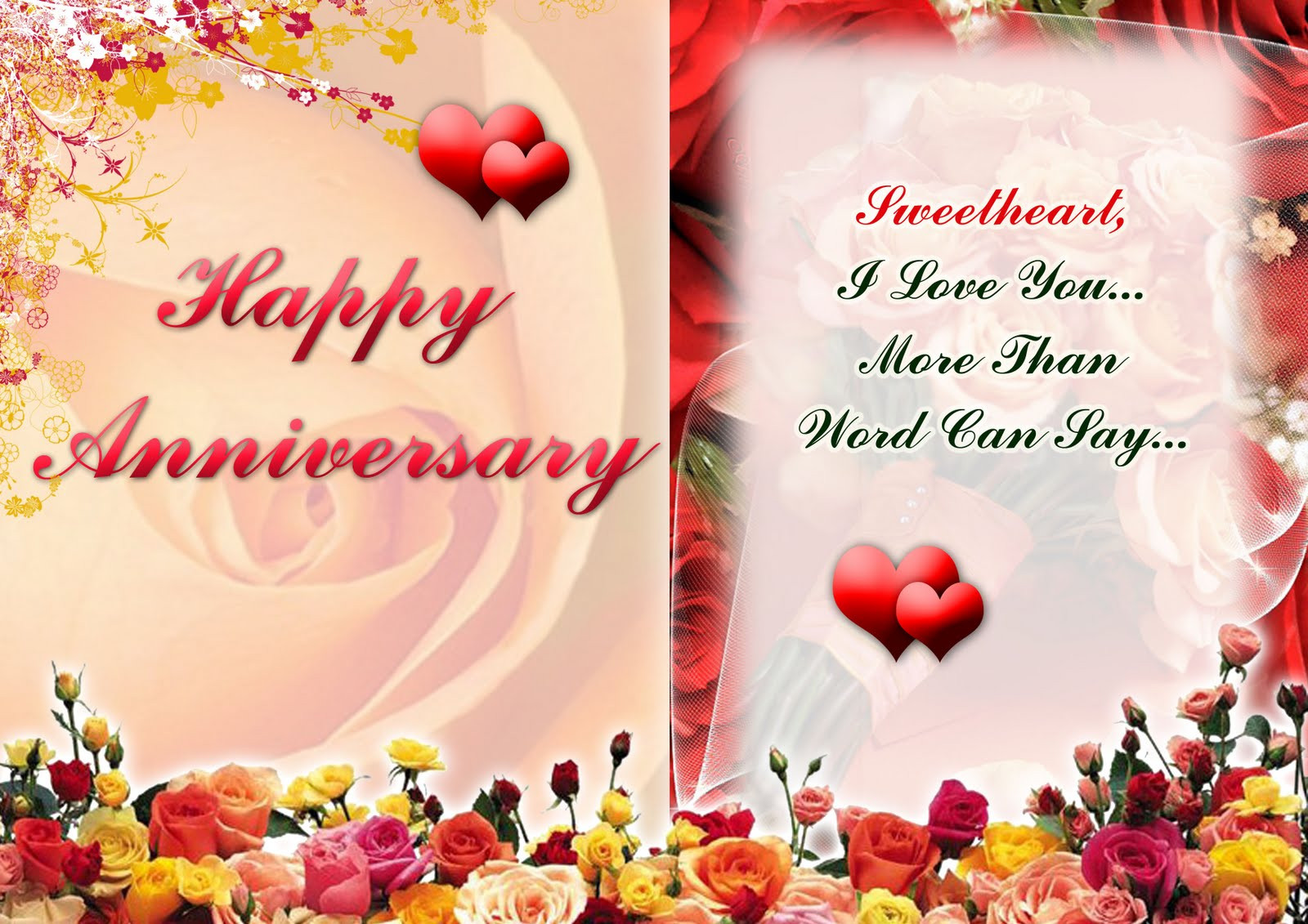 Happy Marriage Anniversary Quotes  55 Most Romentic Wedding Anniversary Wishes