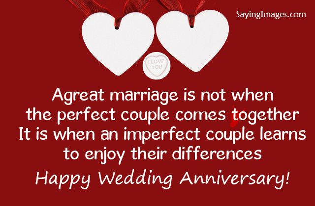 Happy Marriage Anniversary Quotes  Wedding Anniversary Wishes & Quotes