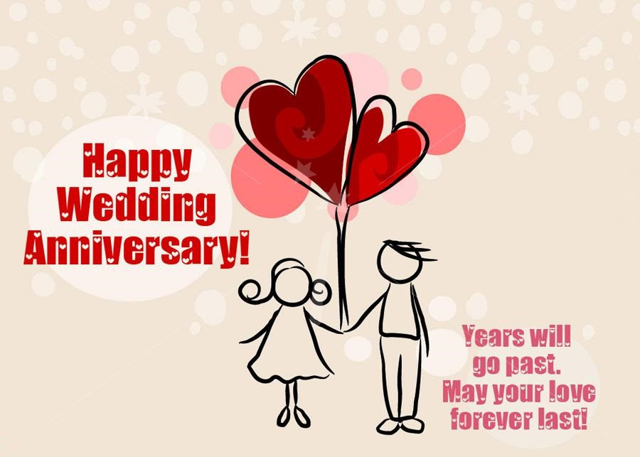 Happy Marriage Anniversary Quotes  80 Happy Wedding Anniversary Quotes Wishes Messages