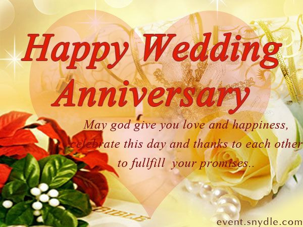 Happy Marriage Anniversary Quotes  Wedding Anniversary Cards
