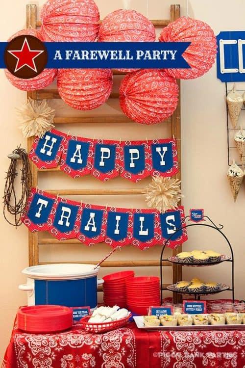 Happy Retirement Party Ideas  Retirement Party Ideas