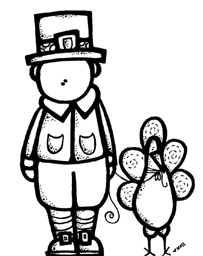 Happy Thanksgiving Coloring Pages For Boys  MelonHeadz Happy Thanksgiving