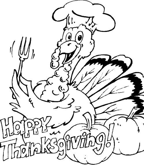 Happy Thanksgiving Coloring Pages For Boys  1000 images about Coloring pages Thanksgiving on