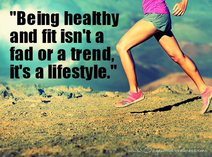 Health Inspirational Quotes  25 Inspirational Health And Wellness Quotes Sagewood