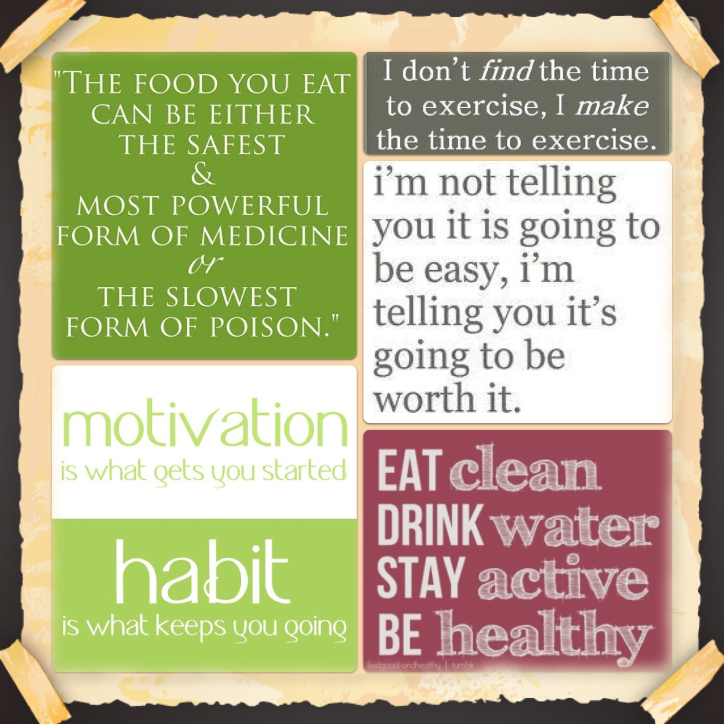 Health Inspirational Quotes  Caro s Weight Loss Journey
