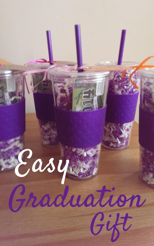High School Graduation Gift Ideas For Her  25 Graduation Gift Ideas