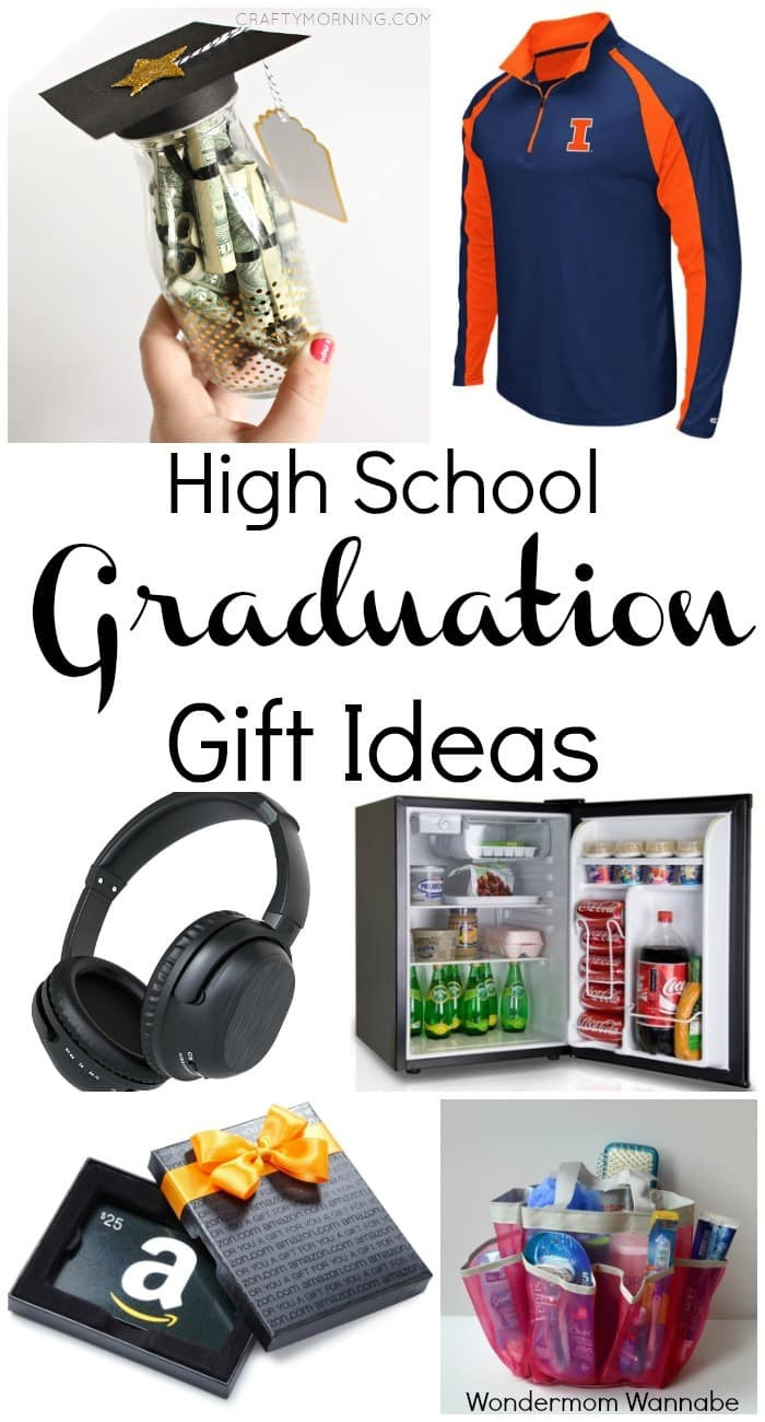 High School Graduation Gift Ideas For Her  Best High School Graduation Gift Ideas