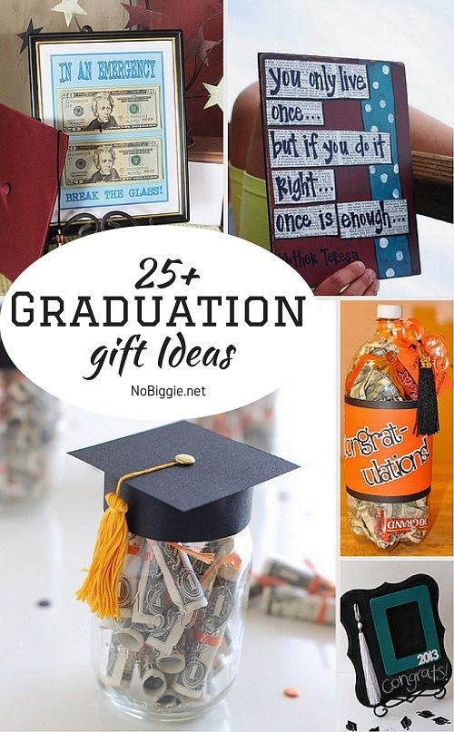 High School Graduation Gift Ideas For Her  25 Graduation t Ideas NoBiggie Roundups