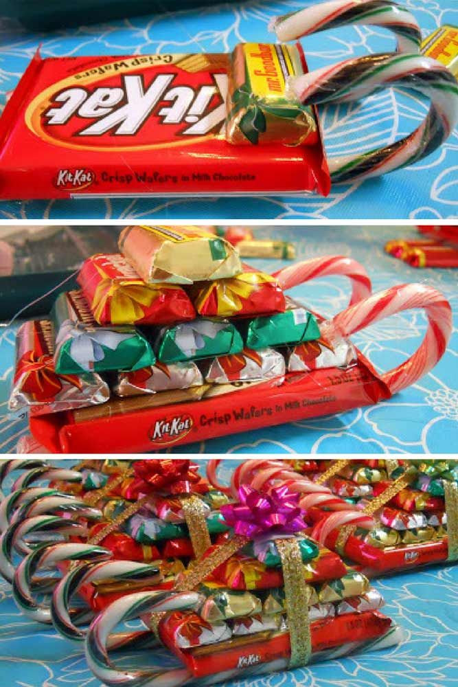Holiday Gift Ideas For Friends  1000 ideas about Inexpensive Christmas Gifts on Pinterest